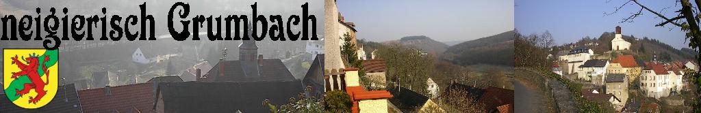 neigierisch Grumbach