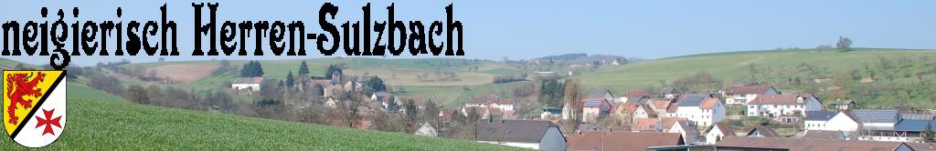 neigierisch Herrensulzbach