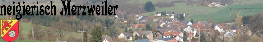 neigierisch Merzweiler