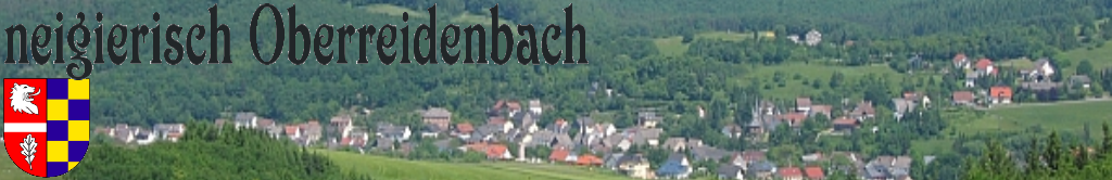 neigierisch Oberreidenbach