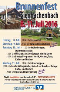 2016 Brunnenfest